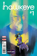 All-New Hawkeye Vol 2 1