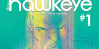 All-New Hawkeye Vol 2