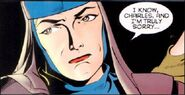 Amelia Voght (Earth-616) from X-Men Vol 2 43 0001