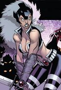 Ava'Dara Naganandini (Earth-616) from Amazing X-Men Vol 2 5 001