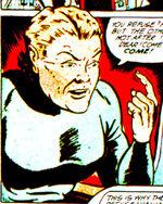 Bran Kunze (Earth-616)
