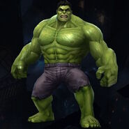 Bruce Banner (Earth-TRN012) from Marvel Future Fight 001