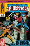 Spectaculaire Spiderman 17