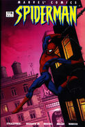 Spiderman 116
