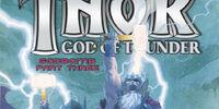 Thor: God of Thunder Vol 1 9