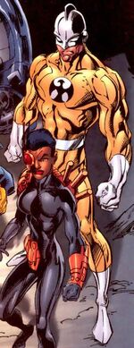 Thunderbolts Vol 1 59 page 22 Lloyd Block (Heroes Reborn) (Earth-616)