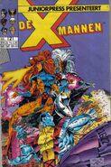 X-Mannen 121