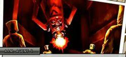 Advanced Idea Mechanics (Earth-30847) from Marvel vs. Capcom 3 Fate of Two Worlds 0001