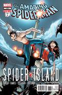 Amazing Spider-Man Vol 1 672