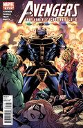 Avengers & the Infinity Gauntlet Vol 1 2