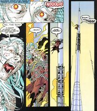 Blackout (Lilin) (Earth-616) from Ghost Rider Vol 3 66