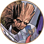 Guardians of the Galaxy Instant-Expert Essential-pages Groot-616-icon