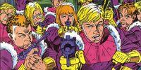 Kinder (Earth-616)