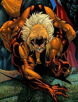 File:250px-Sabretooth X-Men162.jpg