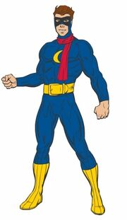 Create your super hero