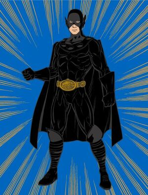 Knight bat