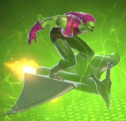 Character - Green Goblin