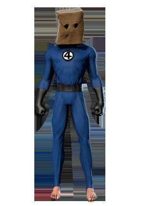 F spiderman amazingbag