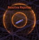 Artifact-Reactive Repulsor (2)