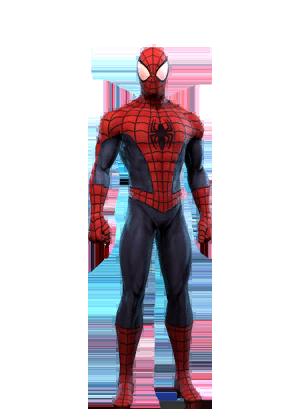F spiderman modern vu