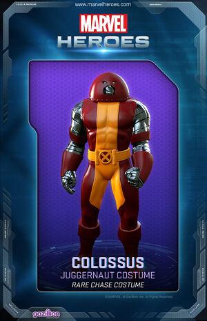 NormalCostumePreview Rare Colossus