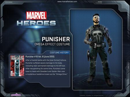 Costume punisher omegaeffect