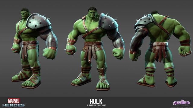 File:Hulk Planet Hulk Model.jpg