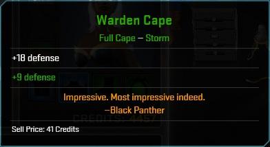 Equipment-Capes-Warden Cape (Storm 18)
