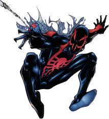 Spiderman2099