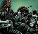S.H.I.E.L.D. Strike Team