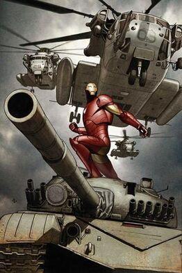 Ironmancivilwar