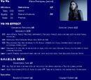 Yo-Yo (Elena Rodriguez, Hero Datafile)