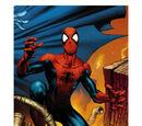 Spider-Man (New Avengers, Hero Datafile)