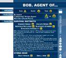 Bob, Agent of Hydra (Hero Datafile)