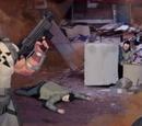 National Force Squad (Watcher Datafile)