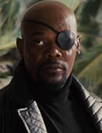 Nick Fury IM2