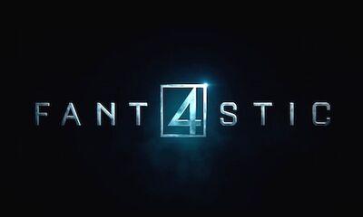 F4 2015 Logo