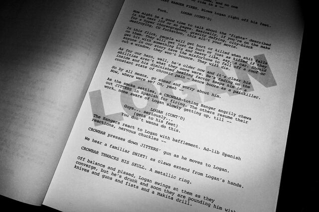 File:Official Logan Script page.jpg