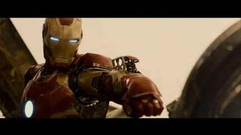 AVENGERS AGE OF ULTRON TV Spot 8 (2015) Marvel Superhero Movie HD