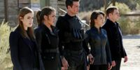 Agents of S.H.I.E.L.D. Episode 1.11: The Magical Place