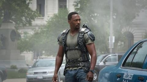 Marvel's Captain America The Winter Soldier - Featurette 3