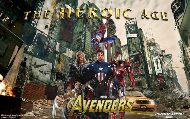 File:The heroic age avengers wallpaper by timetravel6000v2-d4ryc42.jpg