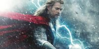Thor: The Dark World Soundtrack