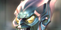 Norman Osborn (Raimi series)