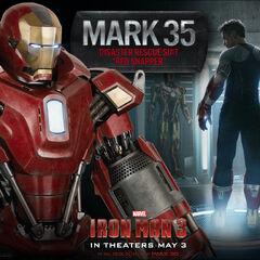 Red Snapper armor (Mark XXXV).