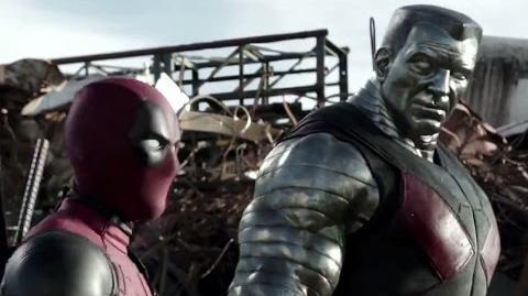 DEADPOOL TV Spot 16 (2016) Ryan Reynolds Marvel Movie HD