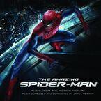 The Amazing SpiderMan soundtrack
