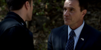Agents of S.H.I.E.L.D. Episode 2.08: The Things We Bury