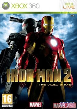IronMan2VideoGame