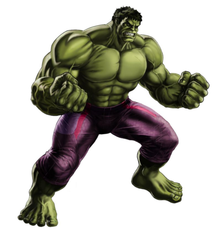 File:Age of Ultron Hulk Portrait Art.png